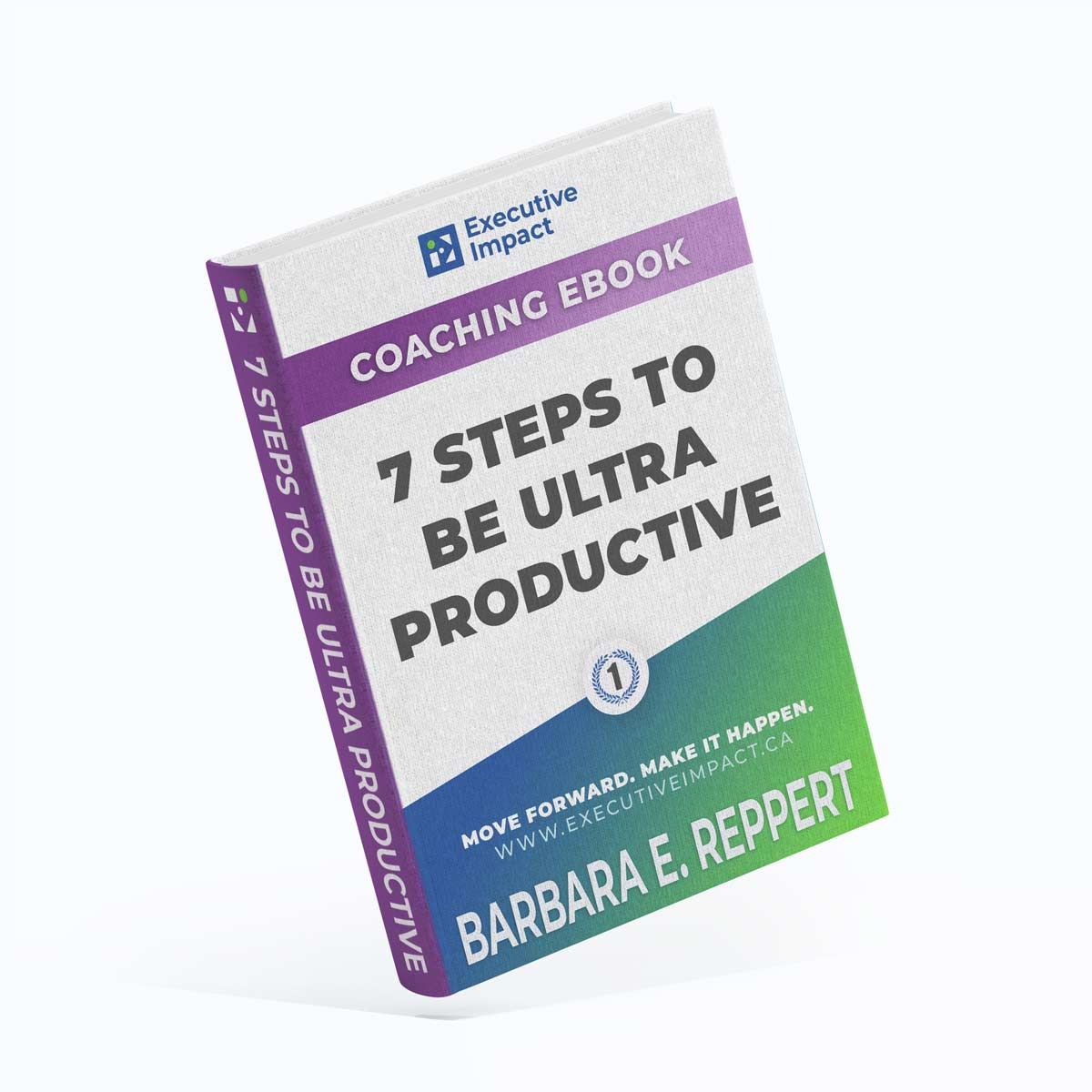7 Steps to be Ultra Productive by Executive Impact