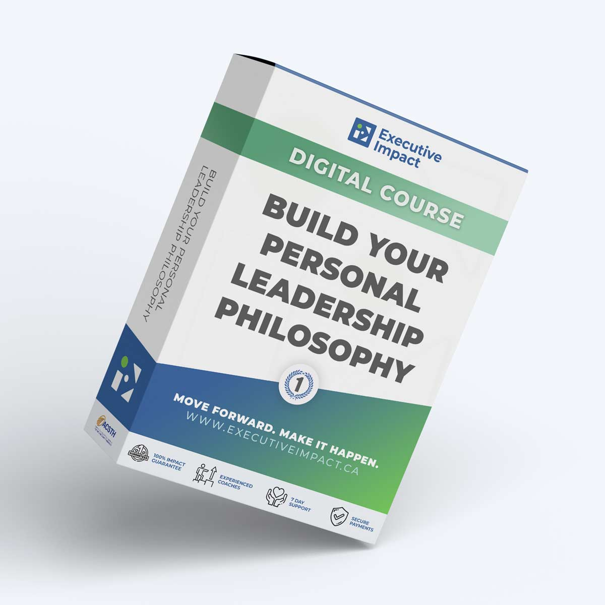 Build your Personal Leadership Philosophy