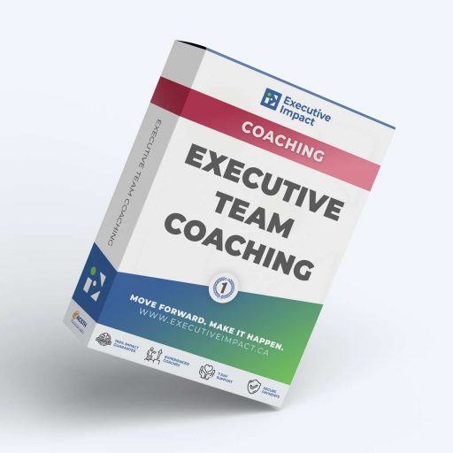 Executive Team Coaching by Executive Impact