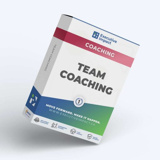 Team Coaching by Executive Impact