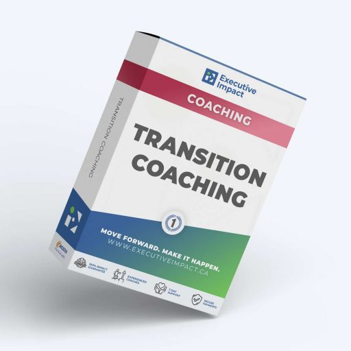 Transition Coaching by Executive Impact