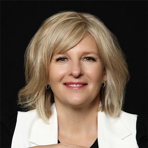 Executive Impact review - Lisa Patrick